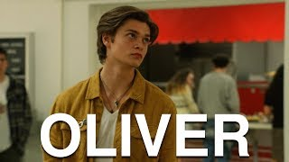 I Love Oliver (Everything Sucks!)