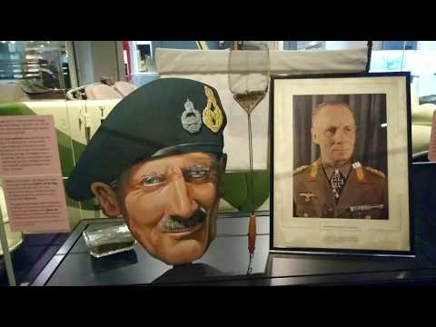 War II / IWM London Imperial War Museums 1080 HD