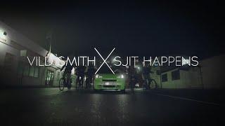 Vild $mith X SJIT Happens - Det Hva Der Sker