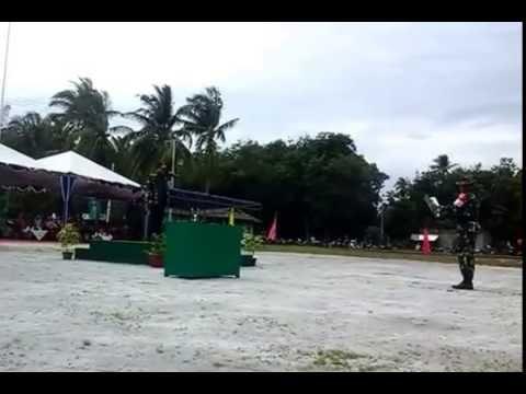 TNI Manunggal Membangun Desa di Karimun Mp3