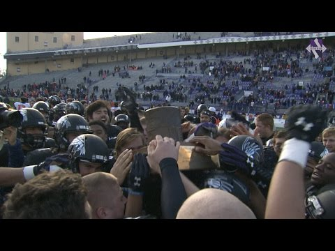 Football - Illinois Game Highlights (11/26/16)