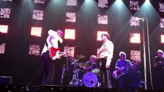 DE DIJK LIVE Bloedend Hart HMH Amsterdam, 30 jaar De Dijk op 02-07-2011.