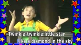 Lagu Anak Anak Trio Kwek Kwek Twinkle