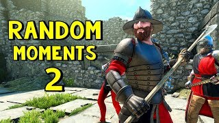 Random Moments 2 | Mordhau