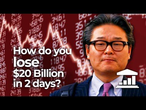 The latest Wall Street scandal: Archegos Capital Management - VisualPolitik EN