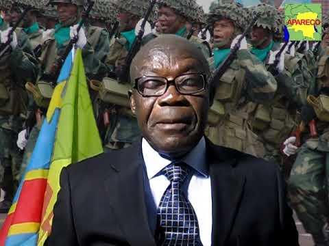 """URGENT! AUX MILITAIRES CONGOLAIS:  """"Kabila"""" Vide la Garnison Militaire de Kinshasa Pour Un Carnage!"""