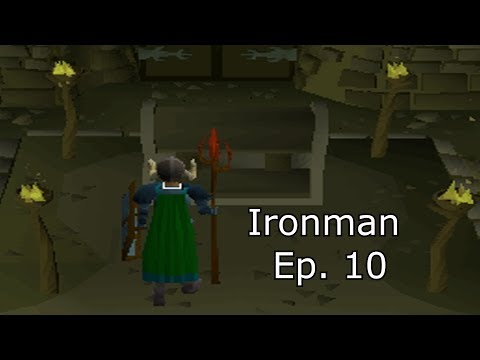 Best Low Level Food Osrs