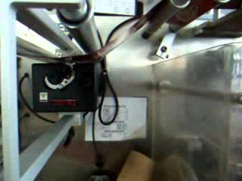 Dikai DK802 Intermittent ink roll coding machine
