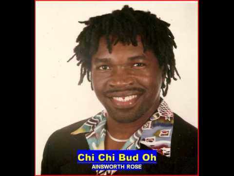 Chi Chi Bud Oh - Ainsworth Rose