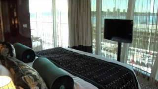 Norwegian Epic - Accommodations