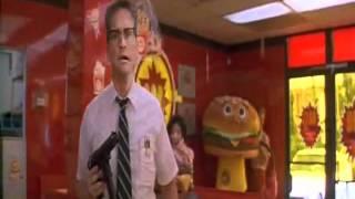 un giorno di ordinaria follia- il fast food