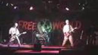 MCRACKINS - First Show 1994