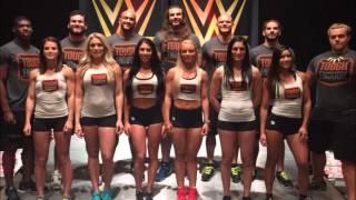 "2015: WWE Tough Enough (Season 6) Official Theme Song - ""Blaze of Glory"""