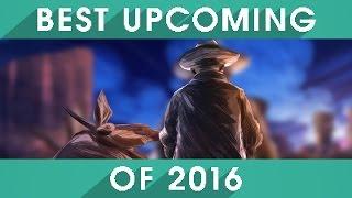 50 Best Upcoming Indie Games of 2016