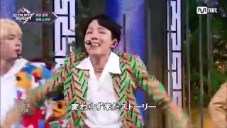 BTS (防弾少年団) 'IDOL -Japanese ver.-'