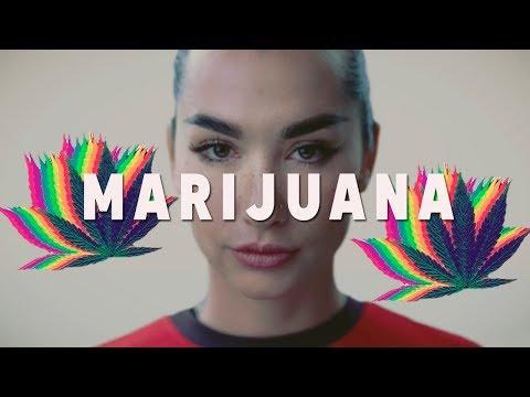 Вредна ли марихуана на самом деле ? ВСЯ ПРАВДА О МАРИХУАНЕ
