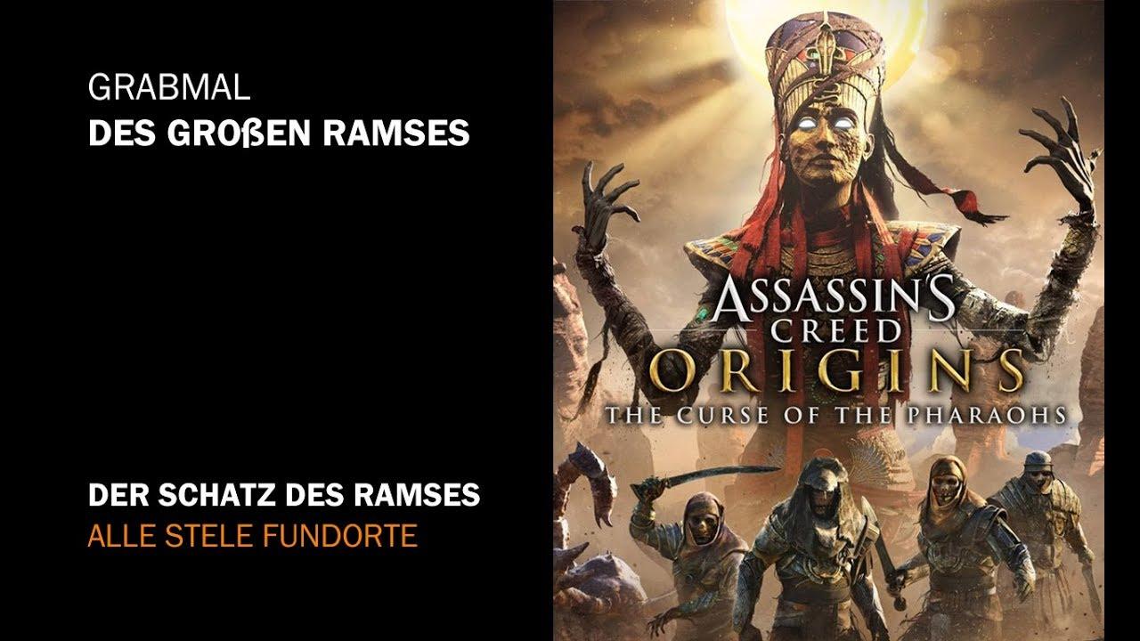 Schatz Des Ramses