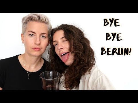 We Quit Our Jobs And Are Leaving Berlin