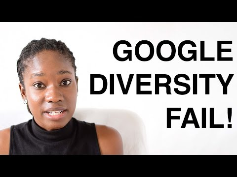 Google Anti-Diversity Memo and the Firing of Google Engineer James Damore