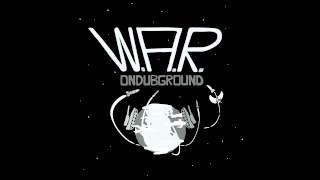 Ondubground - W.A.R.