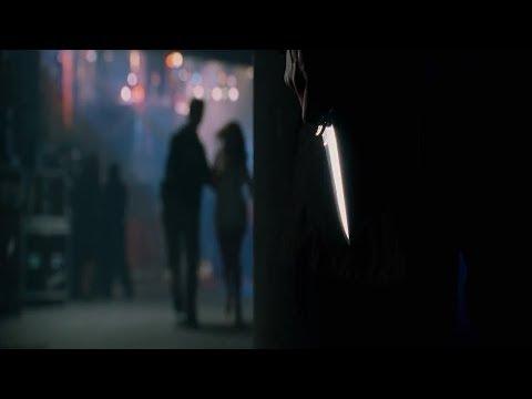 Taken (2008) - Security Scene