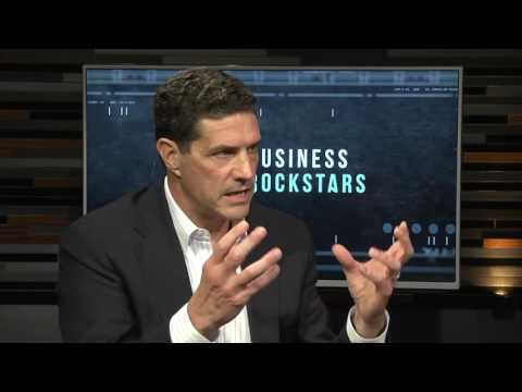 Jack Ryan, CEO of REX, Interview on Business Rockstars