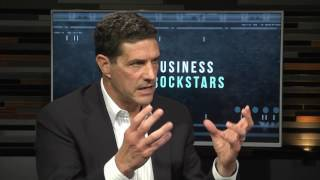 Jack Ryan, CEO of REX, Interview on Business Rockstars