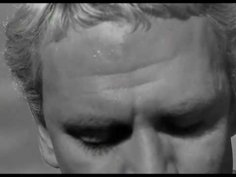 Olivier's Hamlet film 1948: To Be Or Not To Be soliloquy
