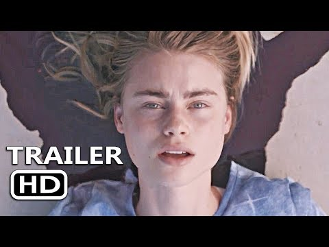 SHE'S MISSING Official Trailer (2019) Lucy Fry, Eiza González, Drama Movie
