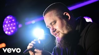Rag'N'Bone Man - Human in the Live Lounge