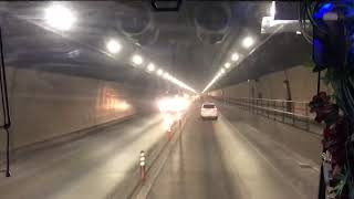 Thuyết minh : Hầm Đèo Hải Vân - công trình thế kỷ 21 tại miền Trung ....