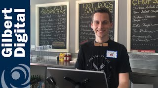 Deli Provides New Way to Serve in Gilbert, Arizona