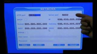 How To Setup Your DVR For Remote View (Step By Step)(This video will show you all the steps you need to setup your dvr system for remote view., 2010-03-18T23:55:23.000Z)