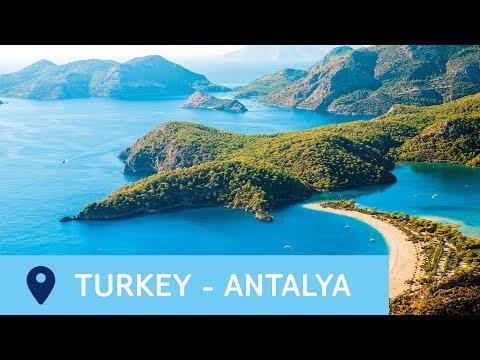 Discover Antalya | TUI