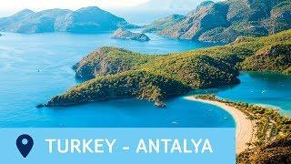 Discover Antalya   TUI