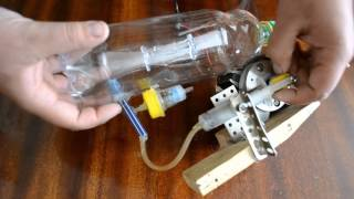 Мини-компрессорвакууматорнасос для воды, своими руками за 2.5 часа(Как изготовить мини компрессорвакууматорнасос для воды за 2.5 часа,вы увидите в данном видео Моя партнерка:..., 2015-06-15T11:14:51.000Z)