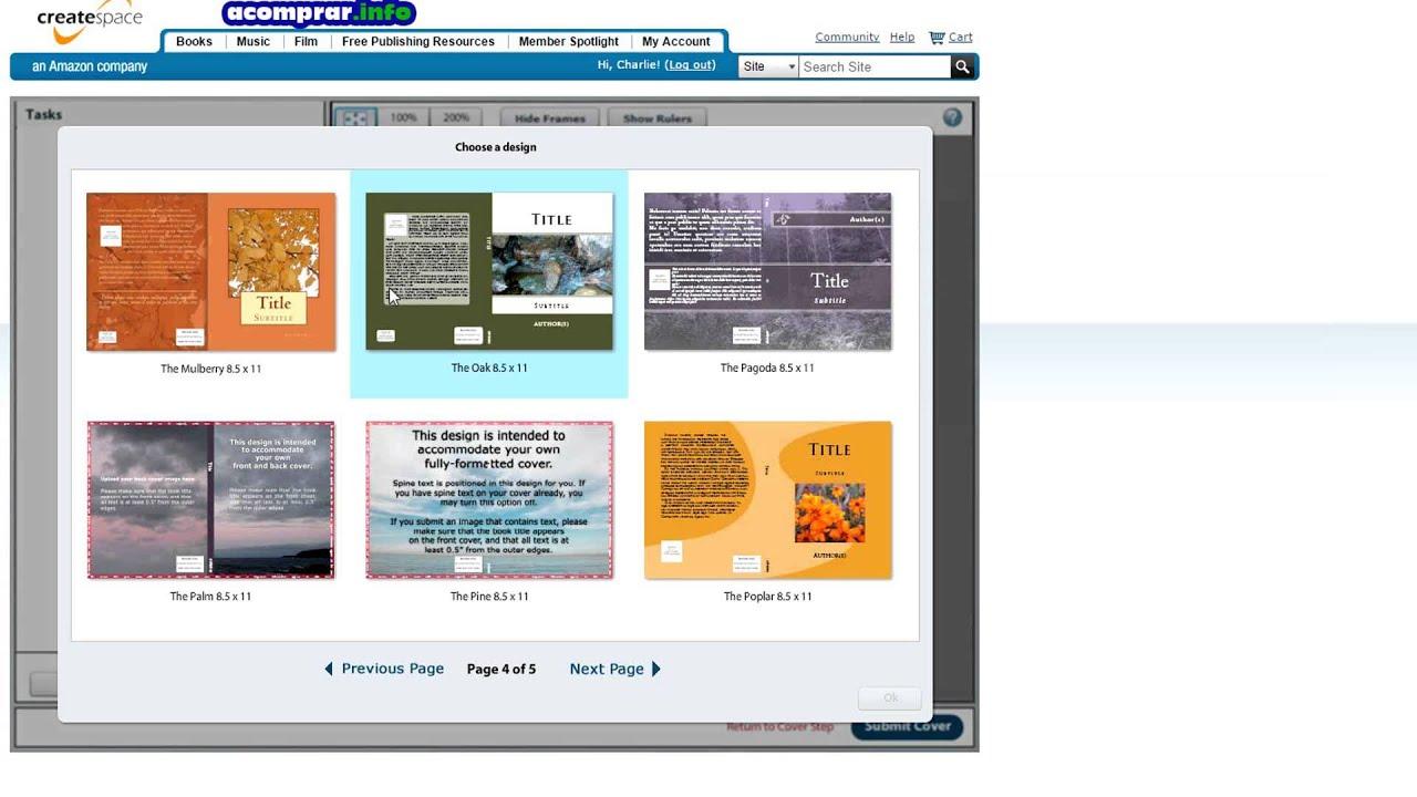 b0871733b Escribe tu libro y publícalo sin tener que invertir dinero – acomprar.info