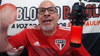 SÃO PAULO 0X1 TIME C DO SANTOS - ANÁLISE E NOTAS