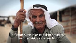 Visit Palestine, Feel Like a Local