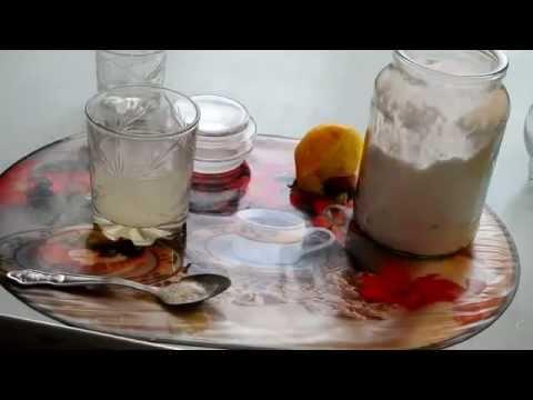 Методы очищения организма от паразитов пищевой содой