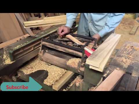 Amazing WoodWorking Skills Techniques Tools and Tricks || DIY - Perfect Woodworking With Tools
