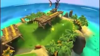 TNN GAMES Kao Challengers PSP Trailer tnngames pt