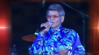 AHMAD JAIS oa-TAK RELA karaoke