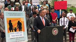 New HUD rule to displace thousands of LA families