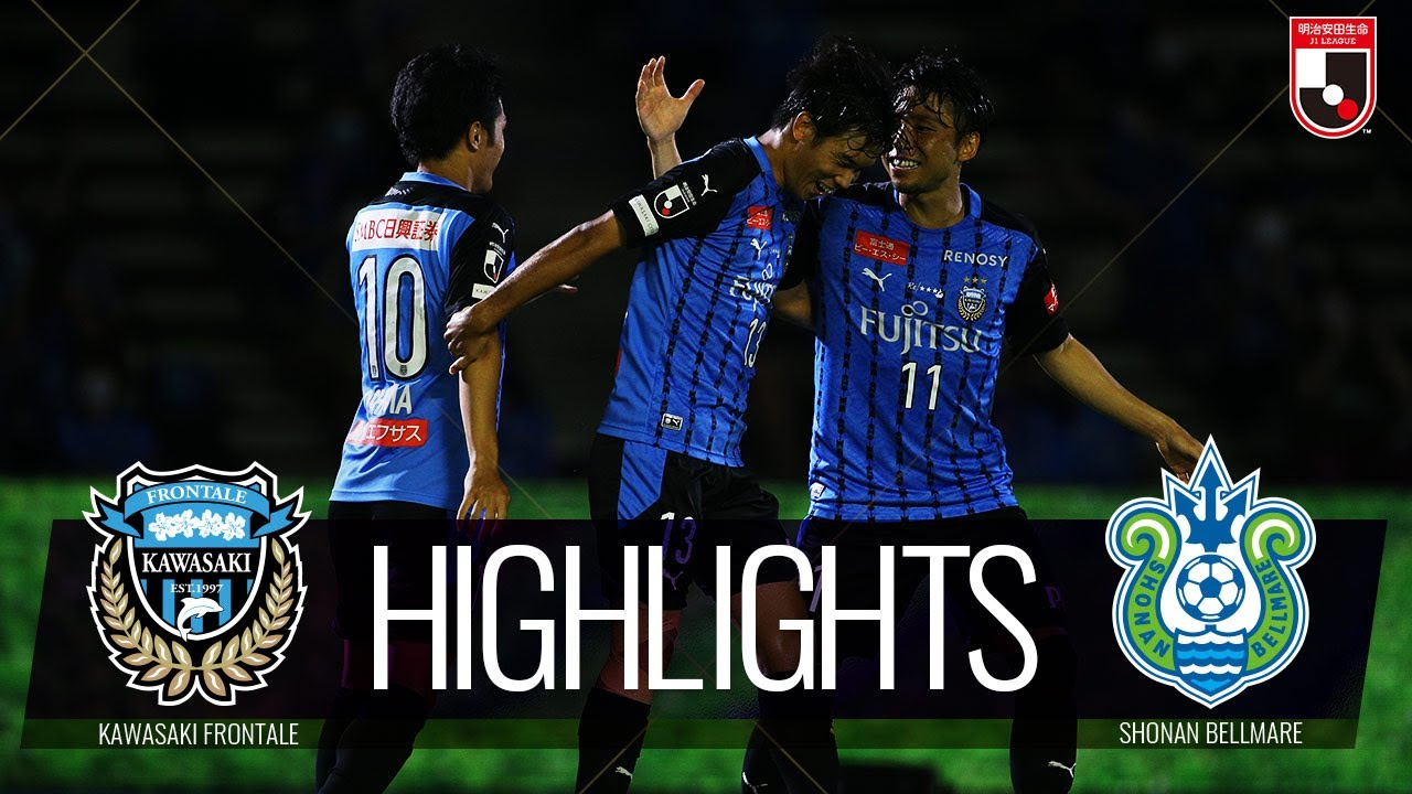 Kawasaki Frontale Match Preview 1 8 20 Gamba Osaka Blog In English