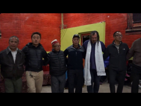 Khunde community Club, Changdung