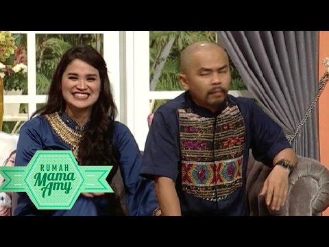 Perjalanan Cinta Wendy Cagur dan Istrinya - Rumah Mama Amy (17/6) Mp3