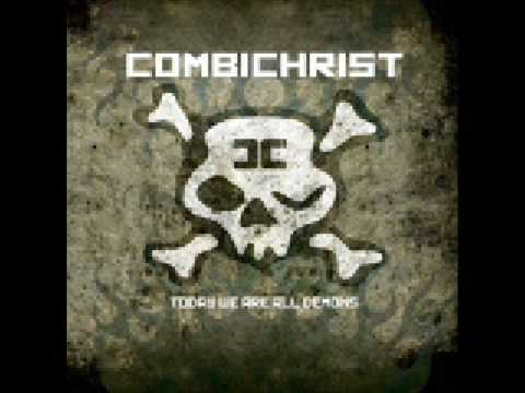 Combichrist - Kickstart the fight