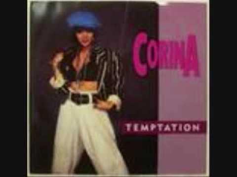 Corina Temptation Hellfire Mix 1991