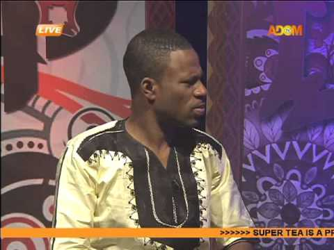 Peace Council Fears Possible Violence During Election 2016 - Pampaso on Adom TV (12-11-15)